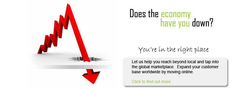 Let Sault Web Design help you reach the global market